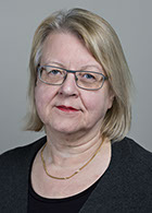 Gudrun Lindmark