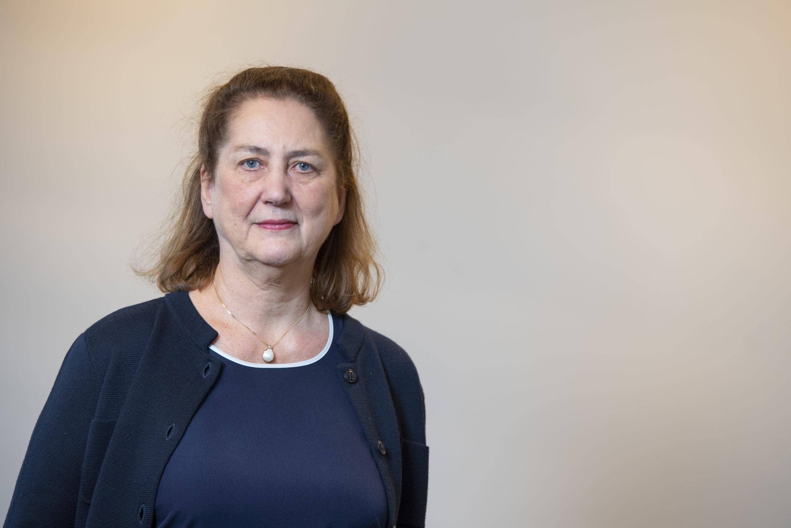 Marie-Louise Hammarström