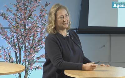 Hiloprobe föreläser på Cancerdagen